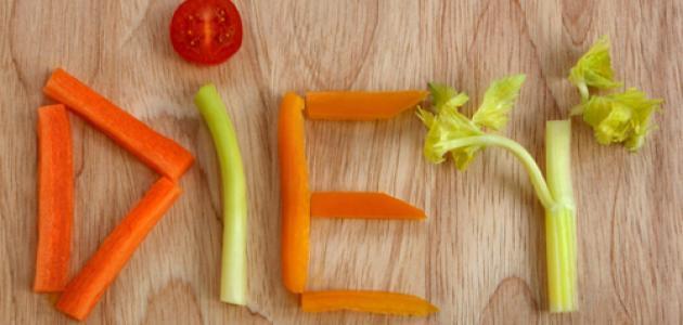 أخطاء شائعة في الحميات إنقاص الوزن