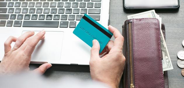 نصائح لتسوق آمن عبر الإنترنت