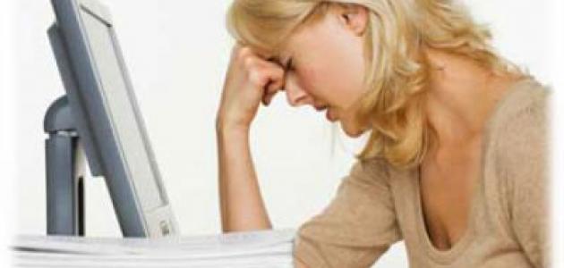 علاقة ضغوط العمل بالإصابة بمرض السكري