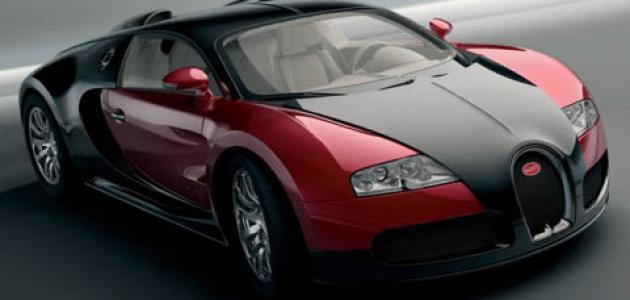 أغلى سيارات العالم في 2012