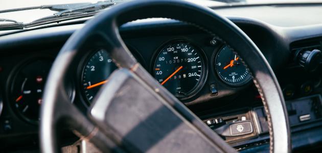 طرق للحد من الغضب أثناء قيادة السيارة