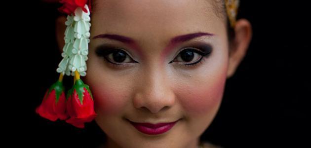 أسرار الجمال التايلندية