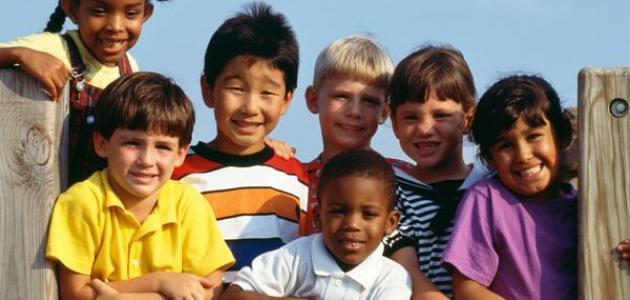 كيف تعود طفلك على فكرة تنوع الثقافات؟