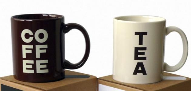 كيف تستفيد من البن و الشاي بعد استعمالهما؟