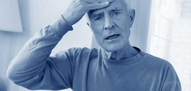 أعراض الألزهايمر  1