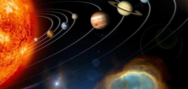 حقائق طريفة عن الفضاء