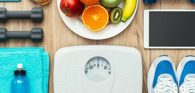 كيف تخسر وزنا و تأكل في نفس الوقت