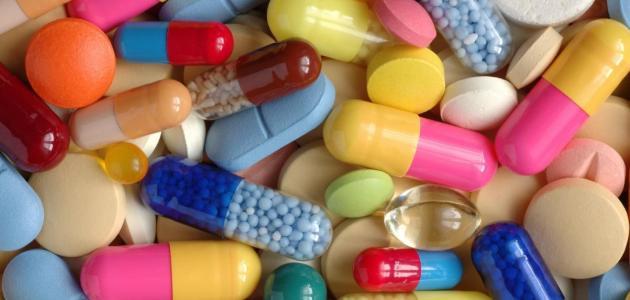 مضار الفيتامينات المصنعة