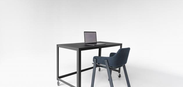 بدائل صحية لكرسي المكتب التقليدي