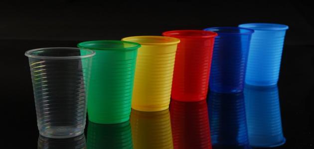 مضار استخدام الأوعية البلاستيكية
