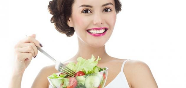 أطعمة مفيدة للبشرة الجافة