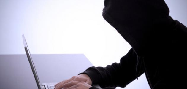 طرق الاحتيال الالكتروني و سرقة المعلومات الشخصية