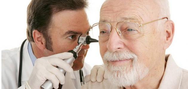 ما هي أسباب فقدان السمع وما علاجها ؟