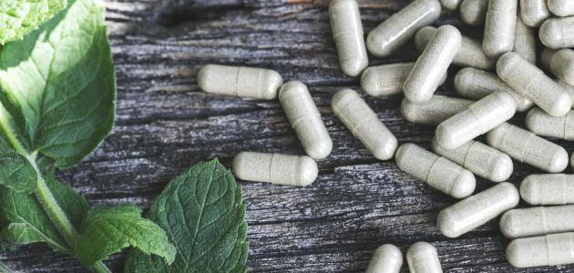 بعض الفيتامينات و المواد المغذية لإزالة الإجهاد