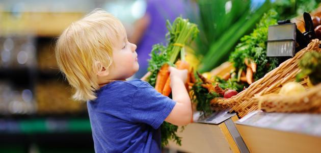 نصائح للتسوق بصحبة الأطفال
