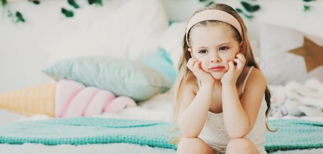 خطوات لمنع التبول اللاارادي عند الأطفال
