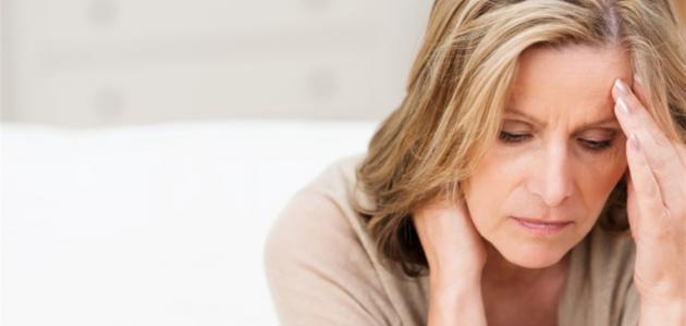 نصائح مفيدة في التعامل مع سن اليأس