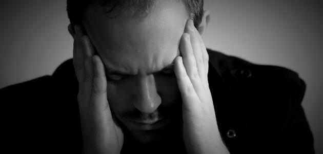 ما هي أنواع الاكتئاب