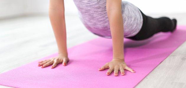 ما هي رياضة البيلاتس Pilates