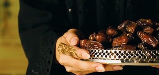 فوائد صحية مدهشة في شهر رمضان