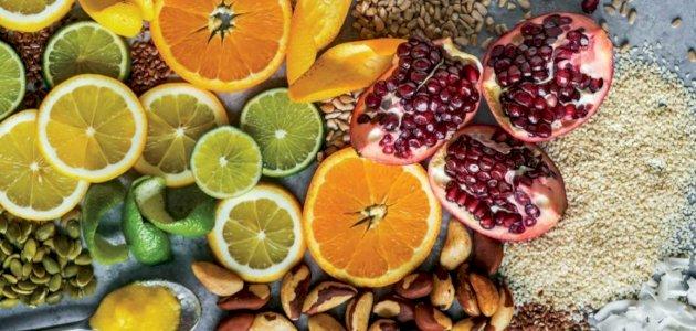 الفيتامينات و المواد المغذية التي يمكن أن تساعد في تخفيف الإجهاد
