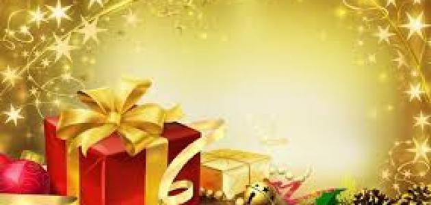 بعض أفكار هدايا العيد