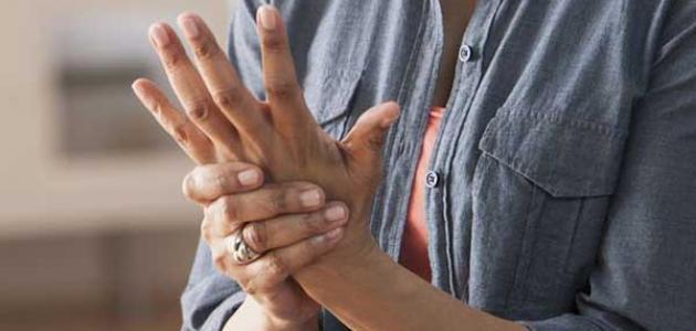 علاج طبيعي لالتهاب المفاصل