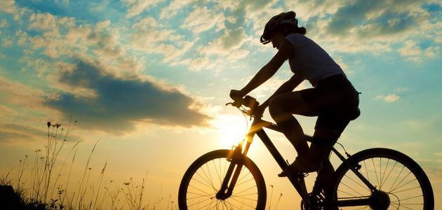 الفوائد الصحية لركوب الدراجات