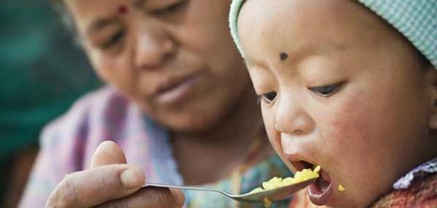 ما هي أعراض سوء التغذية