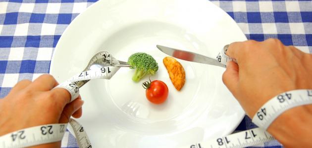 أخطر أنواع حميات تخسيس الوزن