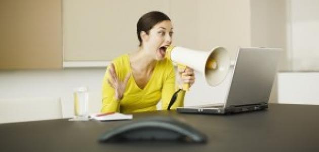 طرق لتجنب التشتت الناتج عن استخدام الإنترنت أثناء العمل