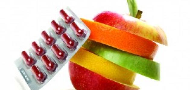 أسباب صحية لبدء تناول الفيتامينات مركبة