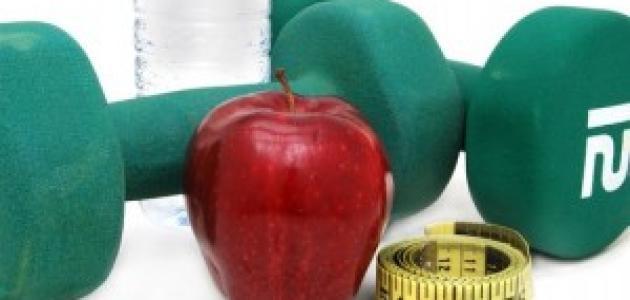 نصائح للمحافظة على الصحة في السنة الجديدة