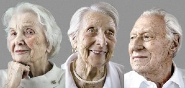 فوائد التقدم في العمر