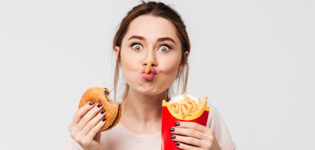 طرق مدهشة للتحكم بالجوع