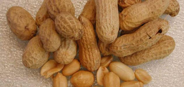 أسباب لتناول الفول السوداني لفقدان المزيد من الوزن