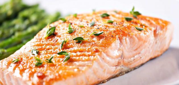 فوائد-تناول-الأسماك/