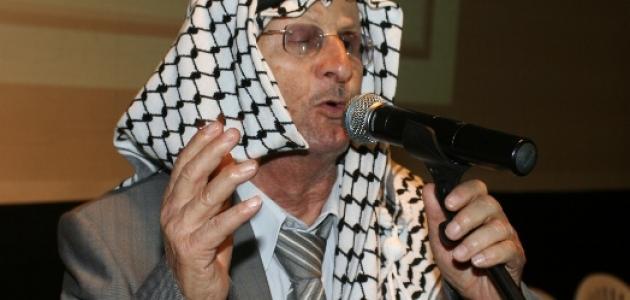 من هو أبو عرب ؟