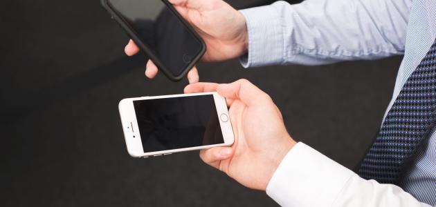 أهم الفروقات بين جالاكسي S5 وأيفون 5S
