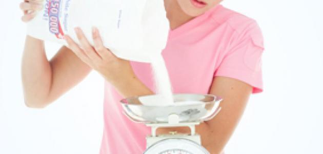 نصائح معروفة عن الأكل الصحي غير مجدية