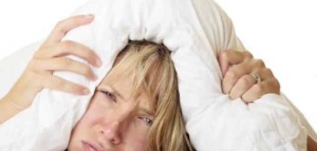 لماذا تشعر بالتعب عندما تنام لمدة أطول