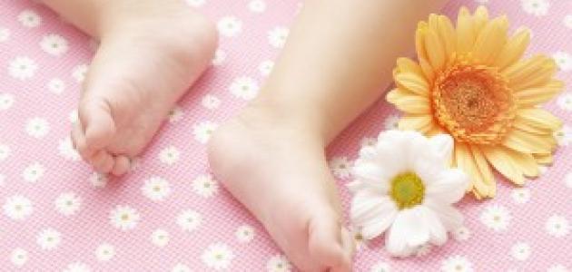 أسباب وعلاج القدم المسطحة