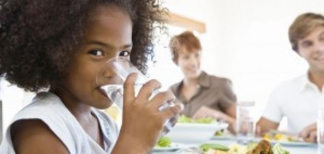 كيف تزيد من استهلاكك لشرب المياه؟