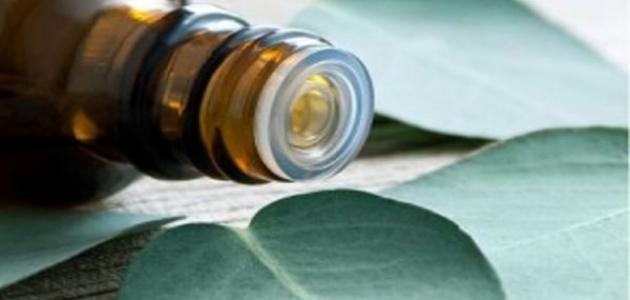 فوائد صحية رهيبة لزيت الكافور