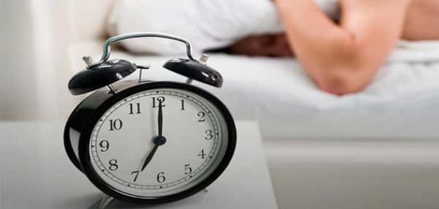 7 طرق للاستيقاظ مبكرا