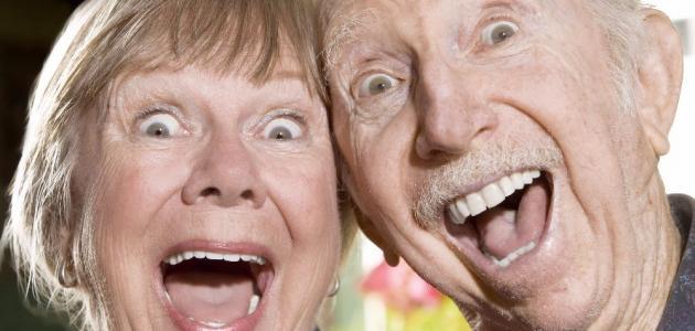 ماذا يحدث لك في سن الشيخوخة؟!