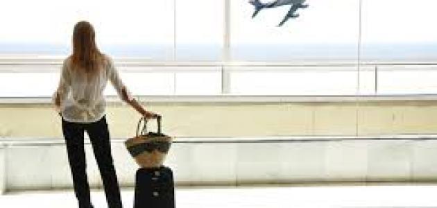 كيفية المحافظةعلى الصحة أثناء السفر