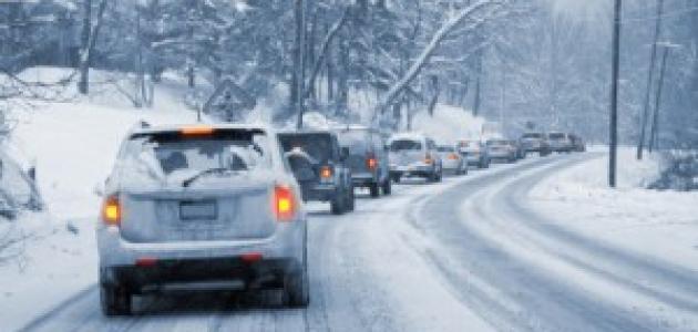 7 خطوات للتأكد من سلامة سيارتك أثناء القيادة في الشتاء