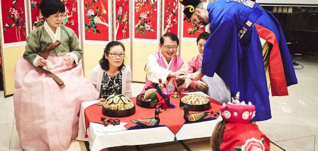 أغرب تقاليد الزواج في الصين