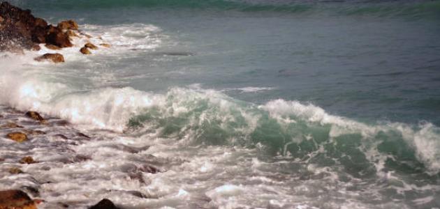 فوائد قلوية مدهشة لمياه البحر المالحة
